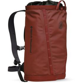 Black Diamond Street Creek 20 Backpack Red Oxide